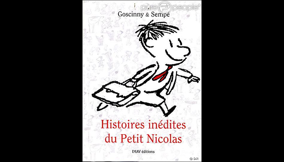 Couverture Du Livre Le Petit Nicolas Purepeople