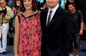 Une Marion Cotillard estivale face à un Leonardo DiCaprio sérieux ! Ils seront sur les Champs-Elysées demain soir ! (réactualisé)