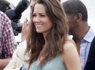 Kate Middleton : la plus charmante des supportrices amoureuses... pour son beau prince William !