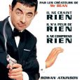 Rowan Atkinson dans  Johnny English , 2005