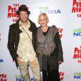 Thomas Jane et sa femme Patricia Arquette