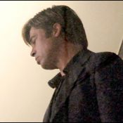 Brad Pitt s'est rasé... et perd dix ans ! Découvrez sa métamorphose !