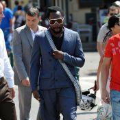 Will.i.am : Escale à Saint-Tropez devant une foule de people déchaînés !