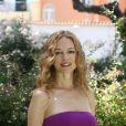 Heather Graham lors du festival du film et de la musique d'Ischia, le 15 juillet 2010 en Italie