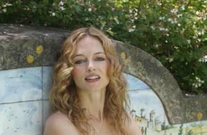 Heather Graham : Elle joue les mannequins face à Peter Fonda... mais son chéri veille !