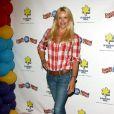 Gena Lee Nolin lors de la soirée pour le cancer au Staples Center de Los Angeles le 15 juillet 2010