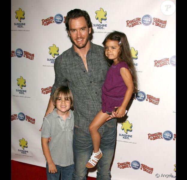 Gena Lee Nolin lors de la soirée pour le cancer au Staples Center de Los Angeles le 15 juillet 2010 GENA LEE NOLIN - SOIREE POUR LE CANCER AU STAPLES CENTER DE LOS ANGELES