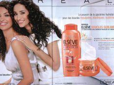 Rachida Brakni nouvelle égérie de L'Oréal