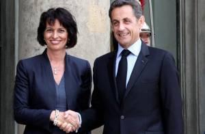 Nicolas Sarkozy : Comment va sa santé ? Ben... il se fait des cheveux blancs !