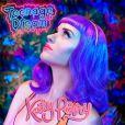 Katy Perry vient de dévoiler le visuel de son nouvel album,  Teenage  Dream .