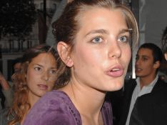 Charlotte Casiraghi : la gaffe du photographe Mario Testino...