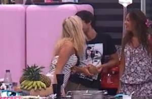Secret Story 4 : Robin embrasse Stéphanie, John flirte avec Benoît et Senna utilise enfin... la Love Capsule !