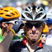 Scandale Tour de France : Lance Armstrong sort par la petite porte et devra affronter la justice à son retour aux USA !