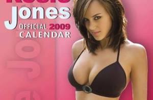 Découvrez Rosie Jones, 20 ans, la nouvelle sublime bimbo qui cartonne outre-Manche !