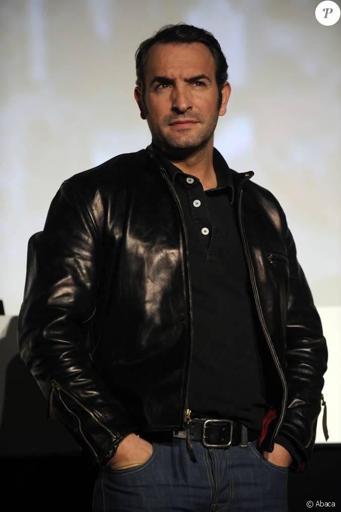 Jean dujardin sera la 67e mostra de venise qui se for Qui est la compagne de jean dujardin