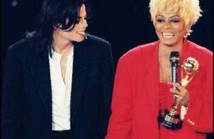 La nièce de Diana Ross prétend être la fille de Michael Jackson... Une histoire totalement invraisemblable !