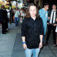 Rory Culkin lors de la première du film Twelve à New York, le 28 juillet 2010