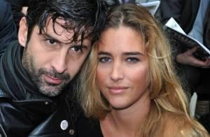Quand l'artiste André s'invite chez Louis Vuitton à Saint-Tropez !