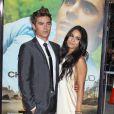 Dans la vie, Zac Efron forme un couple avec la sublime Vanessa Hudgens.
