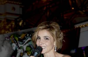 Clotilde Courau : La princesse a illuminé le Rocher avec Albert de Monaco...