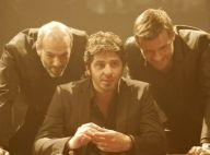 Patrick Fiori : Une nuit, en images exclusives, sur le tournage de son nouveau clip !