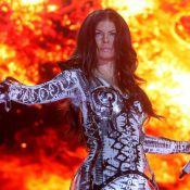 Fergie et les Black Eyed Peas recommencent... du début !