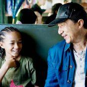"""Regardez des images inédites et des interviews de Jackie Chan et Jaden Smith pour """"Karate Kid"""" !"""