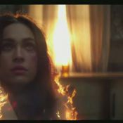 Regardez Megan Fox en feu pour Eminem et Rihanna !
