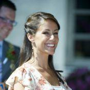 Marie de Danemark : une rose épanouie au sourire enivrant !