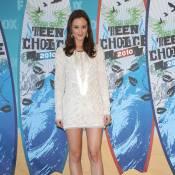 Leighton Meester, Hilary Duff, David Beckham... Découvrez ceux qui ont brillé sur le tapis rouge des Teen Choice awards !