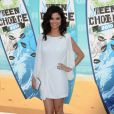 Selena Gomez lors des Teen Choice Awards 2010 à Los Angeles, le 8 août 2010