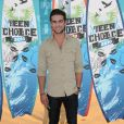 Chace Crawford lors des Teen Choice Awards 2010 à Los Angeles, le 8 août 2010