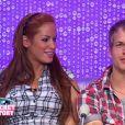 Bastien et Anne-K sont-ils en danger dans Secret Story 4