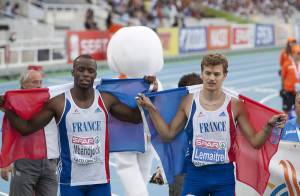 Martial Mbandjock : Le champion d'Europe tricolore victime du délit de sale gueule ?
