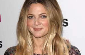 Drew Barrymore, sublime, a rivalisé de beauté avec un très célèbre Petit Chaperon Rouge !