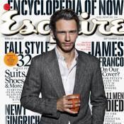 James Franco : Quand le nouveau James Dean déborde de séduction...