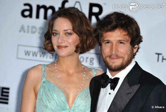 Guillaume Canet (réalisateur) et Marion Cotillard (actrice) nous proposeront le 20 octobre 2010  Les Petits Mouchoirs.