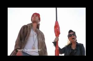 Jay-Z et Alicia Keys : Regardez l'étonnante parodie de leur tube... en version galloise !
