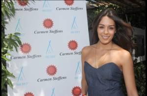 Une Sofia Essaïdi rayonnante face à Aurélie Vaneck... pour l'amour de la mode !