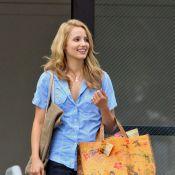Dianna Agron : La jolie blonde de Glee a vraiment tout pour nous charmer !