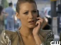 Gossip Girl : Serena folle des Parisiens, Blair perturbée, découvrez les premières images déjà cultes de l'épisode parisien !