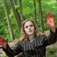 Emma Watson dans Harry Potter et les reliques de la mort : partie I