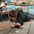Daniel Radcliffe dans Harry Potter et les reliques de la mort : partie I