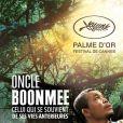 Le film Oncle Boonmee : celui qui se souvient de ses vies antérieures