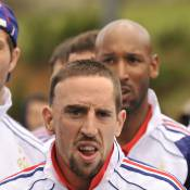 Franck Ribéry : Découvrez son incroyable salaire !