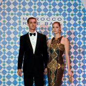 Pierre Casiraghi et sa jolie compagne distingués par les grands de la mode...