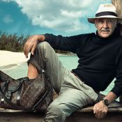 Sean Connery : 80 ans, une superbe carrière et un charisme inégalable !