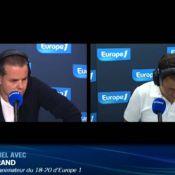 Marc-Oliver Fogiel/Nicolas Demorand : Beaucoup de buzz... pour rien !
