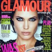 Angelina Jolie : La beauté plantureuse vous offre une rentrée deux fois plus glamour !