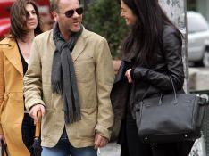 PHOTOS - La méthode de Kiefer Sutherland pour séduire une belle inconnue...